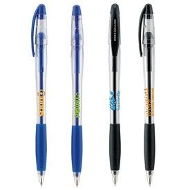 BIC Atlantis Stic Pen