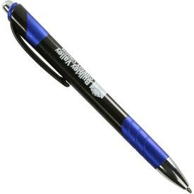 Logo Auburn BGC Pen