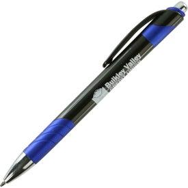Promotional Auburn BGC Pen