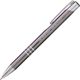 Aura Ballpoint Pen
