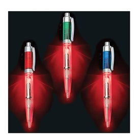 Aurora Light Up Pen