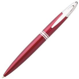 Avalon Ballpoint Twist Pen for Your Church