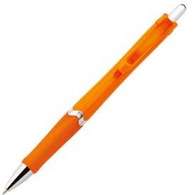Customized Axis Ballpoint Pen
