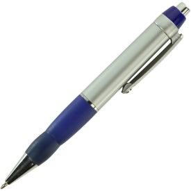 Monogrammed Ball Point Pen