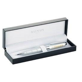 Balmain Corsica Twist Pen for Advertising