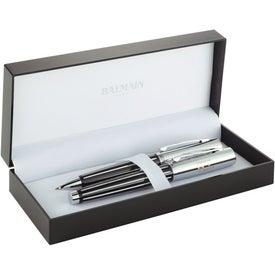 Balmain Narbonne Pen Set Giveaways