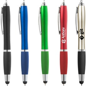 Basset Light Pen