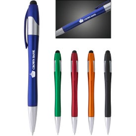 Bec Light Up Pen