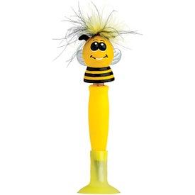 Logo Bee Pen