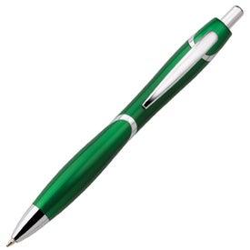 Benson Ballpoint Pen for Promotion