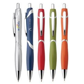 Benson Ballpoint Pens