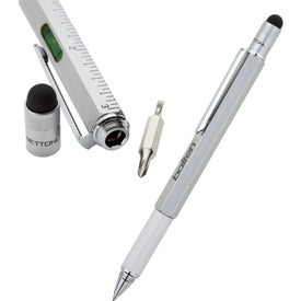 Bettoni 5-In-1 Pen