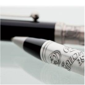 Branded Bettoni Ballpoint Pen