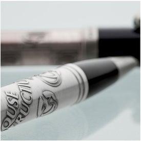 Personalized Bettoni Ballpoint Pen