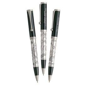 Advertising Bettoni Ballpoint Pen