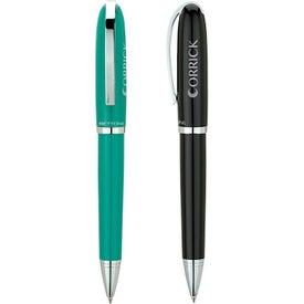 Bettoni Brass Ballpoint Pen