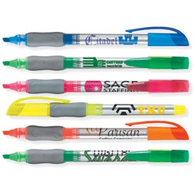 BIC Brite Liner 3 Pack Pen for Promotion
