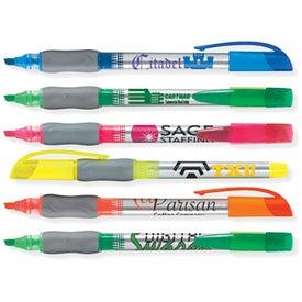 BIC Brite Liner 3 Pack Pen for Promotion