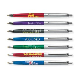 Bic Citation Clear Pen