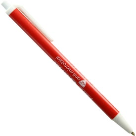 Company BIC Clic Stic Antimicrobial Pen