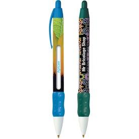 BIC Digital Widebody Message Pen