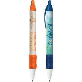 BIC Digital WideBody Color Grip Pen