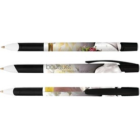 Personalized BIC Digital Media Clic Grip Pen