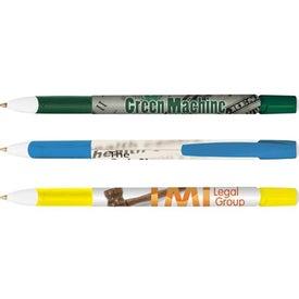 BIC Digital Media Clic Grip Pen for Marketing