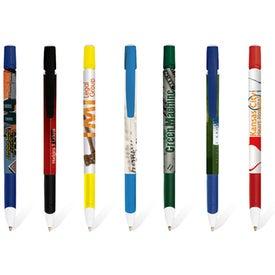 BIC Digital Media Clic Grip Pen Giveaways