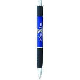 BIC Emblem Color Pen