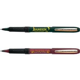Bic Grip Roller Pen for Marketing