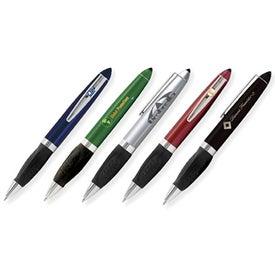 BIC Grip3 Pen for Advertising