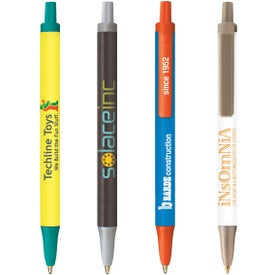 Advertising BIC Mini Clic Stic Pen