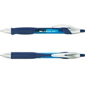 BIC Pro+ Gel Pen for Customization