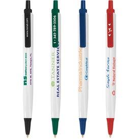 BIC Tri-Stic Ecolutions Pen
