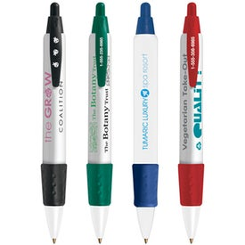 BIC Tri-Stic WideBody Grip Ecolutions Pen