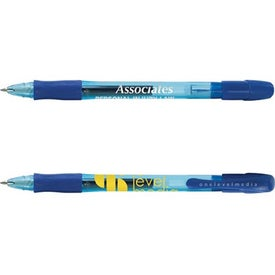 Company Bic Velocity Gel Pen