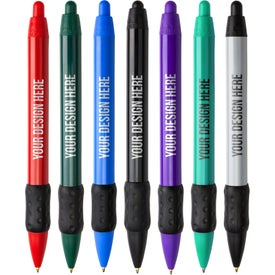 Bic WideBody Grip Pen