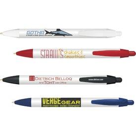 BIC WideBody Value Pen