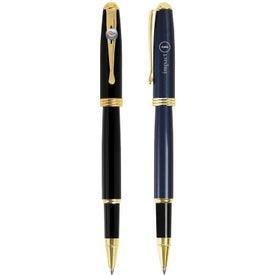 BIC Worthington Collection Lacquer Pen