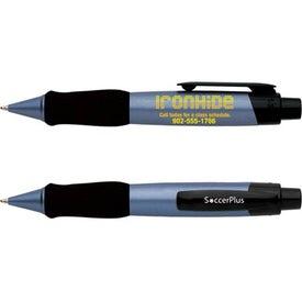 Monogrammed Bic XXL Pen