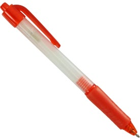 Bio-Degradable PLA Ball Point Pen for Your Company
