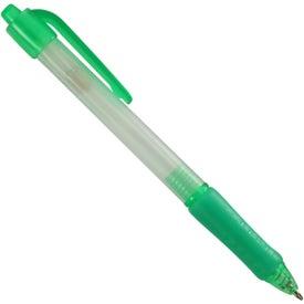Promotional Bio-Degradable PLA Ball Point Pen