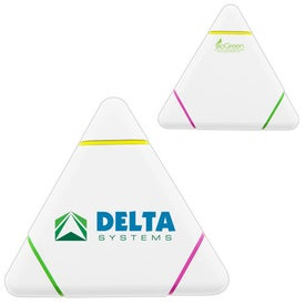 The BioGreen Tolinga Triangle Highlighter