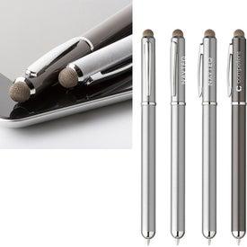 Bond Metal Stylus Pen