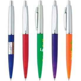 Boulder Pen Giveaways