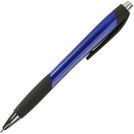 Customized Brickell Pen