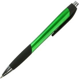 Promotional Brickell Pen