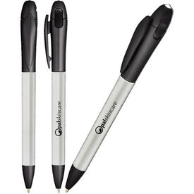 Bright Light Pen Branded with Your Logo