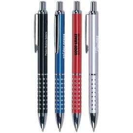 The Brighton Pen